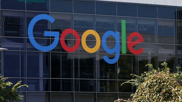 Google Co-founders Step Aside as Antitrust Scrutiny Heats Up