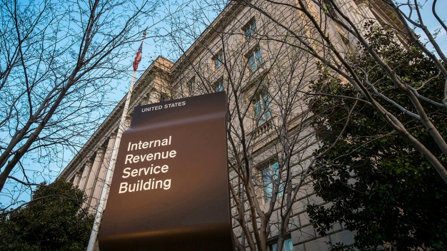 New IRS Policy Allows Some Tax-Exempt Groups to Veil Donors