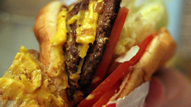 Petition for Meatless Burger at In-N-Out is 30K Strong