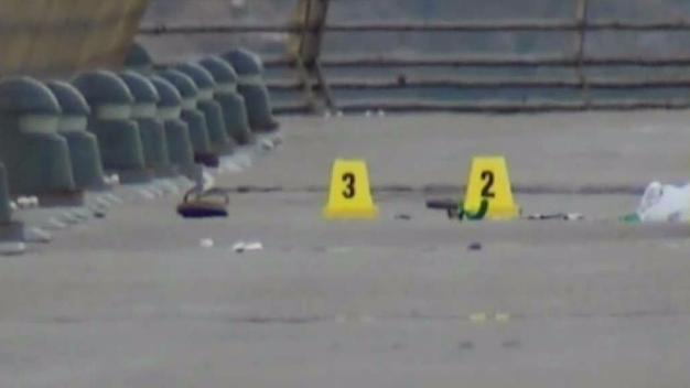 Jury Selection Ramps Up in San Francisco Pier Killing Trial