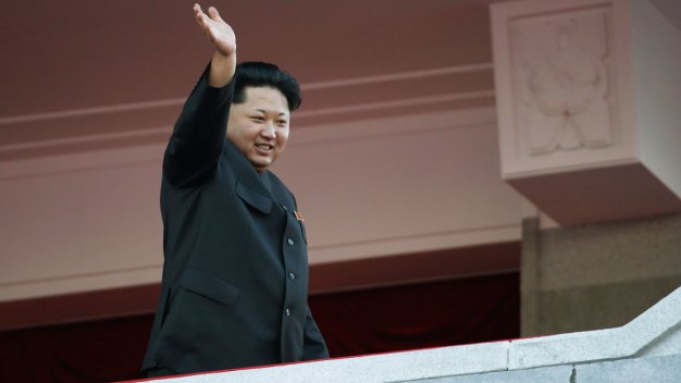 N. Korean Leader Had Military Chief Executed: Sources