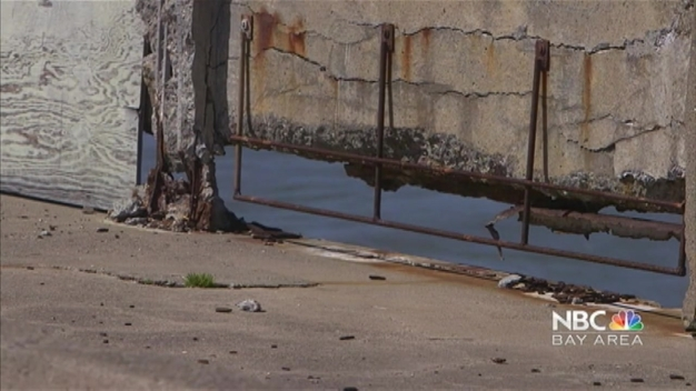 Emergency Funds Sought to Shore Up Crumbling Municipal Pier in San Francisco