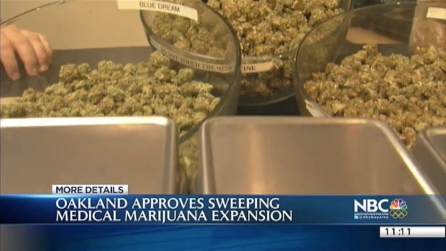 Oakland First City to Offer 'Equity Amendment' For Medical Marijuana: Councilwoman