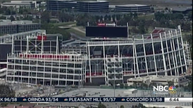 Santa Clara Approves $6.5B Megaproject Near Levi's Stadium, Largest in Silicon Valley History