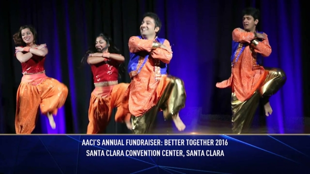 AACI Annual Better Together Fundraiser