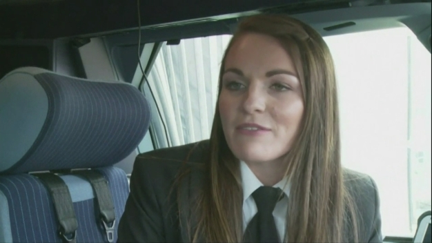World's Youngest Airline Captain