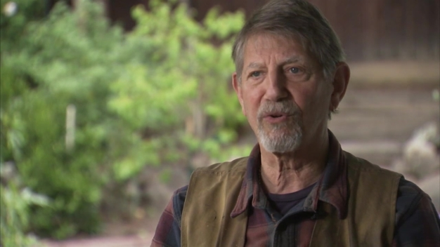 Peter Coyote Reflects on Sixties and Summer of Love