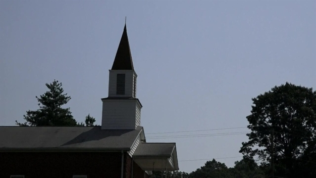 Tennessee Church Sign Pokes Fun at Heatwave
