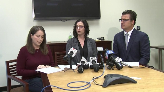 Ex-Students Discuss Alleged Misconduct at Presentation High