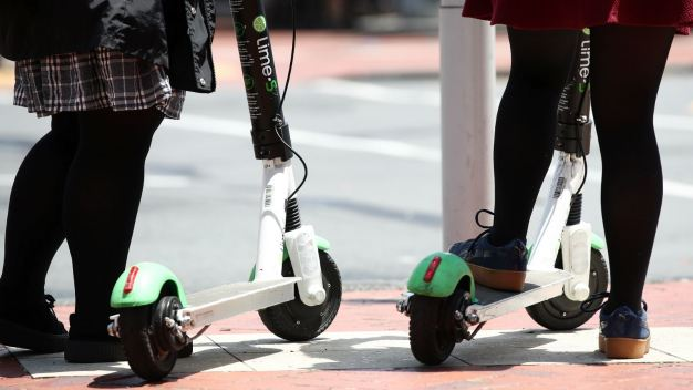 San Jose Leaders to Vote on New Electric Scooter Regulations