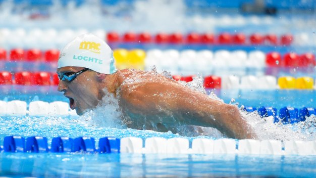 Olympic Trials: Lochte Fails to Qualify for Rio in Signature Race