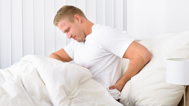 How the Right Mattress Can Ease Back Pain}