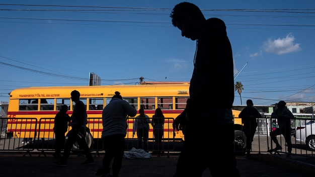 Honduran Youth Pastor Forced to Wait in Mexico Wins Asylum