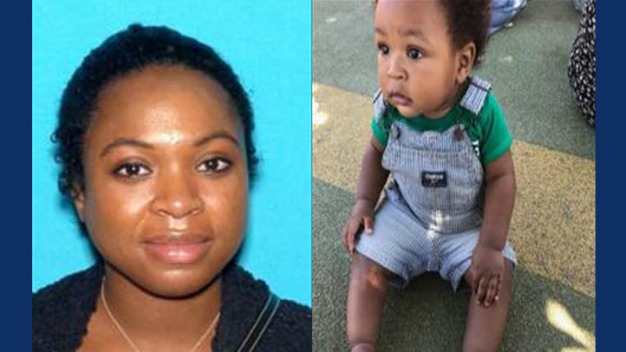 Police Ask for Help in Search for Missing Mother, Child