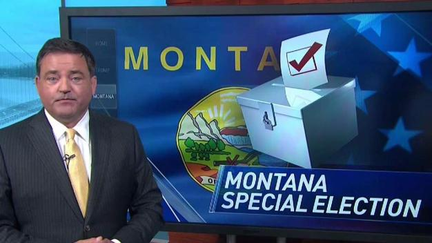 Montana's Special Election Underway After Bizarre Scuff