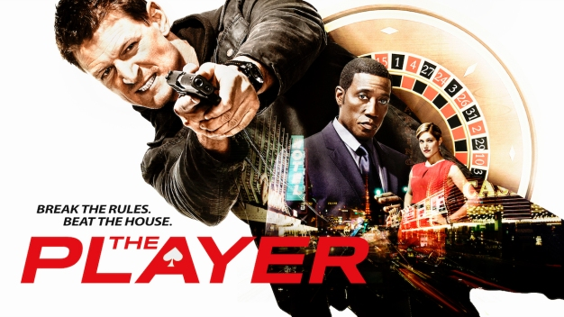 """The Player"" Trailer"
