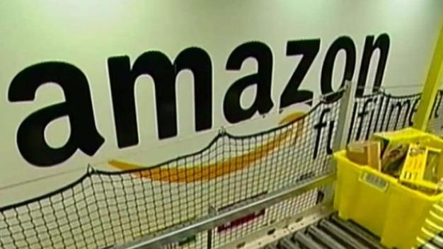 Bay Area Cities Compete to Host Amazon's Second Headquarters