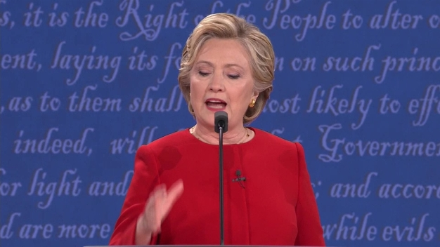 Most Memorable Moments From 1st General Election Debate