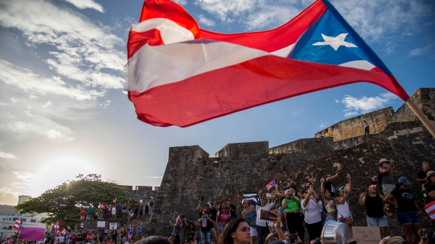 Puerto Ricans Worry About Future If Embattled Governor Stays