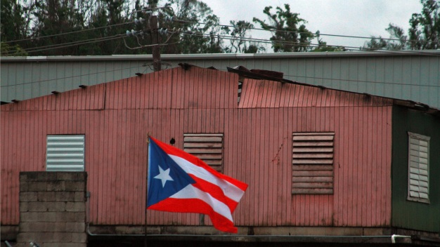 Here's How You Can Still Help Puerto Rico