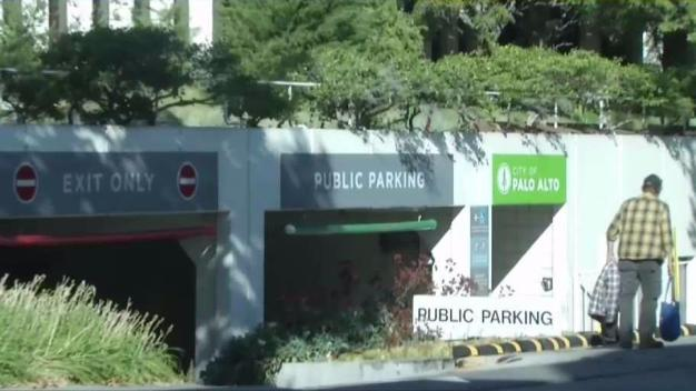 Palo Alto Leaders Consider Big Jump in Cost of Downtown Parking