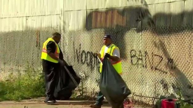 Pilot Program to Address Illegal Dumping in Oakland