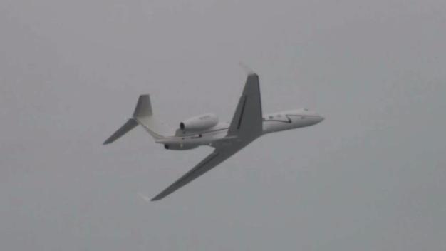 Plane 'Go Around' Incident Reported at SFO