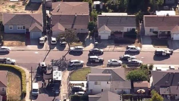Police Arrest Two Shooting Suspects After Massive Manhunt in San Leandro
