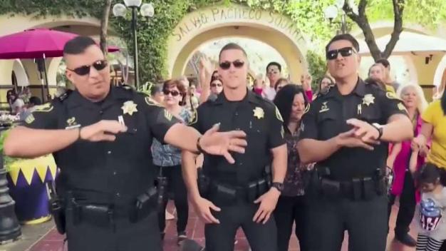 Concord Police Lip-Sync Challenge Sparks Controversy
