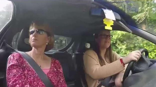 Police Warn of Distracted Driving Ahead of New School Year