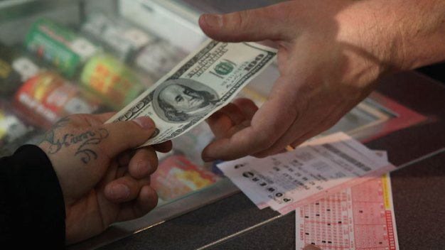Powerball Pot Soars, But Ticket Not Worth It (Really)