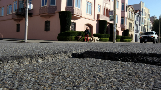 Bay Area Falls Behind on Earthquake Safety: Report
