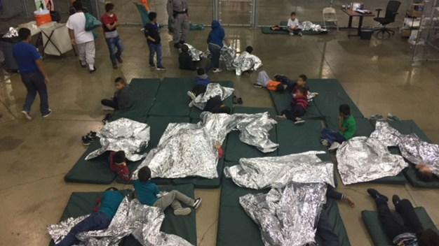 'Nightmare': Migrant Children Describe Detention Centers