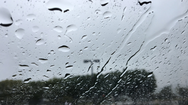 Rain, Wind Pelt Bay Area As More Storms Arrive