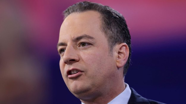 Priebus Asked FBI to Dispute Russia Reports: Official