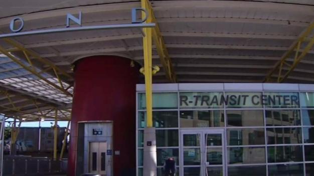 More Crimes Reported at Richmond BART Station
