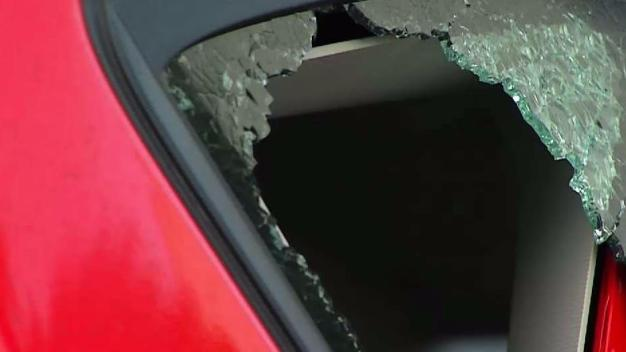 Plan Hopes to Deter Thieves From Hitting Rental Cars in SF