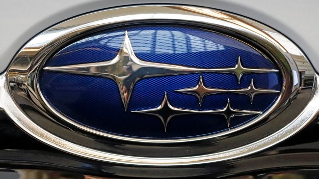 Subaru Recalls Some Forester Vehicles Due to Airbag Issue}