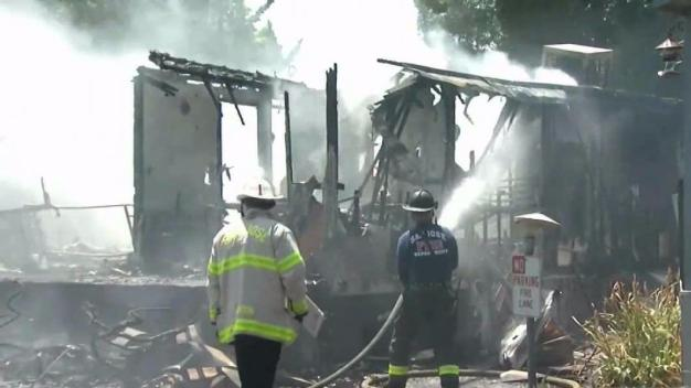 San Jose Mobile Home Fire Victims to Receive a New Home