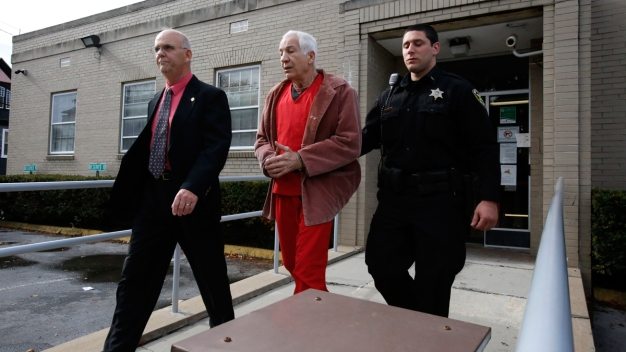 Penn State Could Face Claims From More Alleged Sandusky Victims