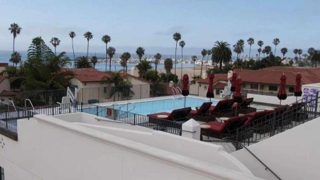 Great Views From These Santa Barbara Hotels