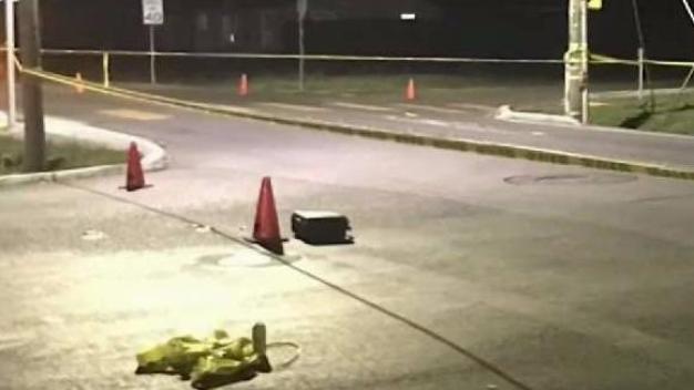 Santa Rosa Woman Dies After Car Crash