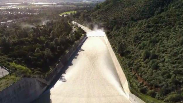 New Reservoir Coming to the South Bay?
