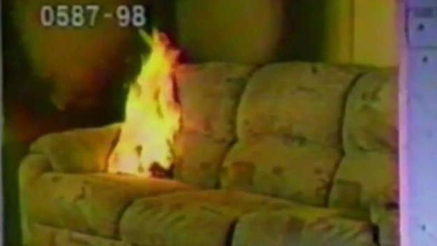 Supervisor Wants to Ban Flame-Retardant Chemicals in SF