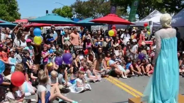 Supporting Our Schools: Chevron Family Theatre Festival