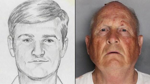 DNA From Genealogy Websites Help Track Golden State Killer: DA
