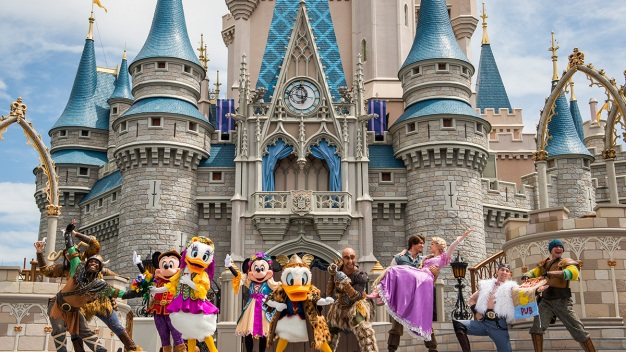 Disney Footing the Bill for Workers to Enroll at Florida University