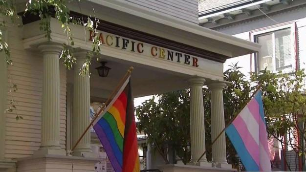 Transient Arrested for Allegedly Burning Rainbow Flag