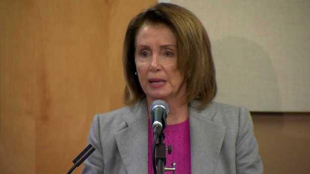 Democrats Discuss  GOP Tax 'Scam,' Trump's 'Vile' Comme