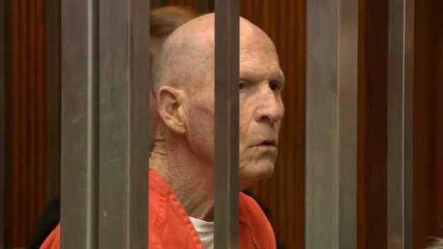 Prosecutors Seek Death Penalty in Golden State Killer Case